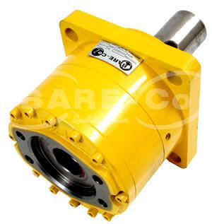 """Picture of Small Standard Planetary Post Hole Digger Gearbox 2"""" (3.6:1) - B8701"""