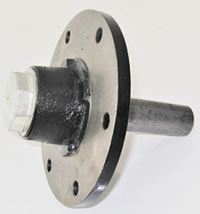 Picture of Hub Assembly - B5819