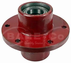Picture of Late Type Hub for Vicon Rake - B6742