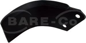 """Picture of Curved Speed Blade RH 1/2"""" - B8002"""