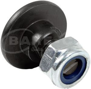 Picture of Blade Bolt with Nut 16.25mmx10mmx9.5mm - B5412