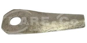 Picture of Disc Mower Blade 160mmx60mmx3mm - B5380