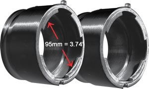 Picture of Bearing Set 95mm - AS395
