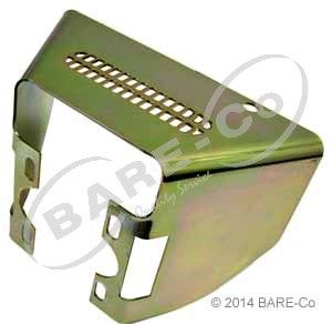 Picture of Metal Tractor PTO Guard - AS8210