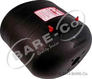 """Picture of Oval Safety Cover Suit 8"""" - AS8309"""