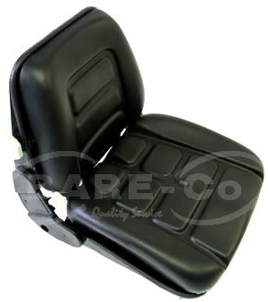 Picture of Forklift Suspension Seat - B9151